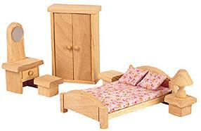Plan Toys Schlafzimmer (9016)