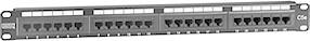 """Image of Digitus 19"""" Patch Panel 24 Port Cat. 5e UTP"""