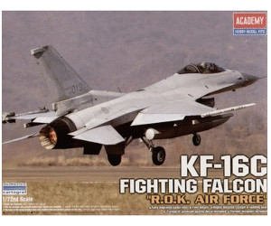 Academy KF-16C Fighting Falcon (12418)