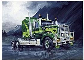 Italeri Australian Truck (719)
