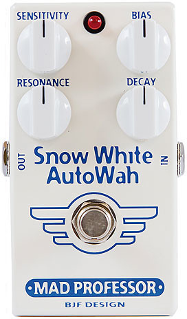 Image of Mad Professor Snow White Auto Wah