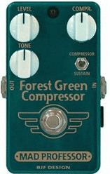 Image of Mad Professor Forest Green Compressor