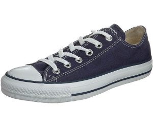 b94b6e12bdbc Buy Converse Chuck Taylor All Star Ox - navy (M9697) from £26.49 ...