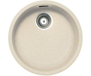 Spülbecken granit rund  Spüle rund Preisvergleich | Günstig bei idealo kaufen