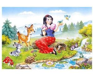 Castorland Snow White (60 pieces)