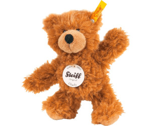 braun 16 cm Steiff Charly Schlenker Teddybär