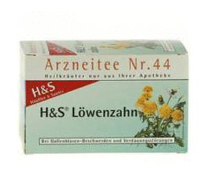 H&S Löwenzahn Nr. 44 (20 Stk.)