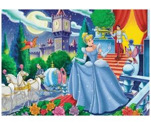 Clementoni Cinderella - Midnight