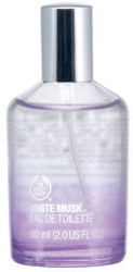 The Body Shop White Musk Eau de Toilette (30ml)