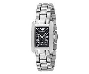 Armani damen armbanduhr ar0170