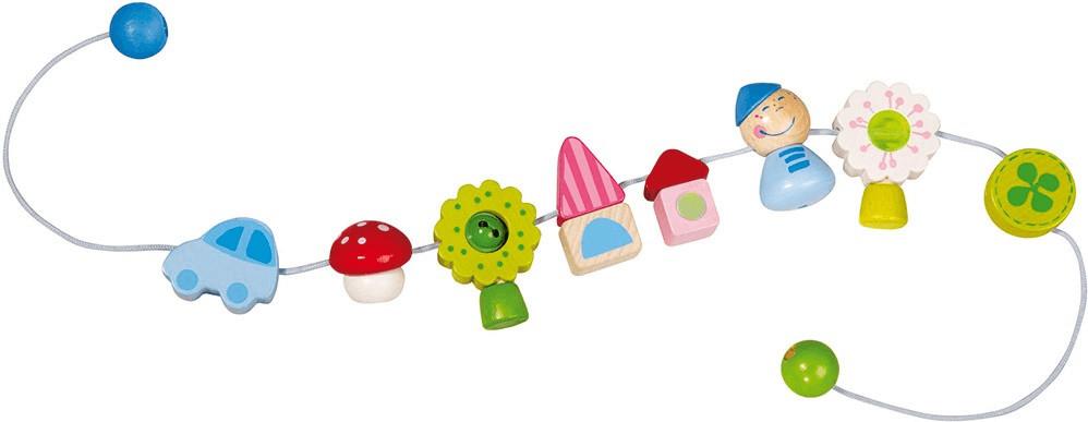 Haba Kinderwagenkette Wichtelwelt