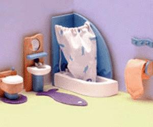Le Toy Van Badezimmer