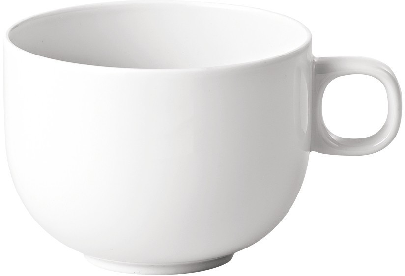 Rosenthal Moon Kaffeetasse weiß