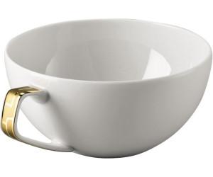 ROSENTHAL TAC weiß Porzellan Tee-Obertasse 0,24 l 14642