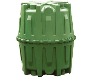 Garantia Herkules Tank 1600 Liter 320001 Ab 264 07