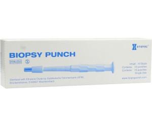 Stiefel Laboratorium Biopsy Punch 6 Mm 10 Stk.