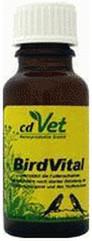 cdVet BirdVital 20 ml