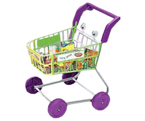 Buy Casdon Shopping Trolley from £12.80 –