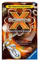 Ravensburger Science X - Schwerkraft (18847) (alemán)