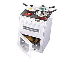 Image of Casdon Hotpoint Electronic Cooker