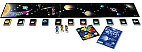 Learning Resources Planet Quest Game