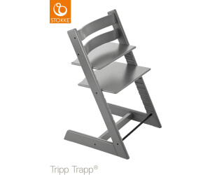 Stokke Tripp Trapp Storm Grey