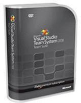 Microsoft Visual Studio 2008 Team Suite (EN) (Win)