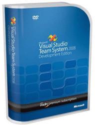 Microsoft Visual Studio 2008 Team Development (...