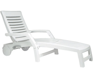 best florida liege ab 134 90 preisvergleich bei. Black Bedroom Furniture Sets. Home Design Ideas