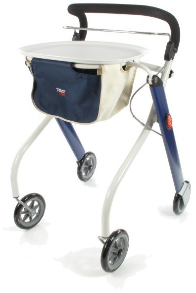 Trust Care Indoor Rollator Let´s Go