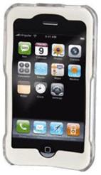 Hama Handy-Silikonschalentasche (00086198)