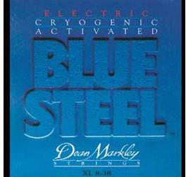 Image of Dean Markley Blue Steel 2550 XL