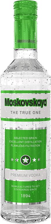 Moskovskaya 1l