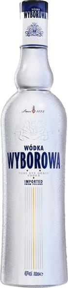 Wyborowa 0,7l 40%