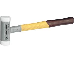 GEDORE 248 ST-35 R/ückschlagfreier Schonhammer d 35 mm