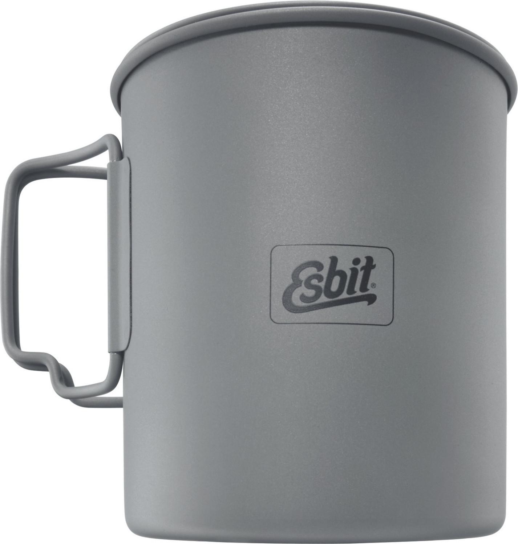 Esbit Titan-Topf