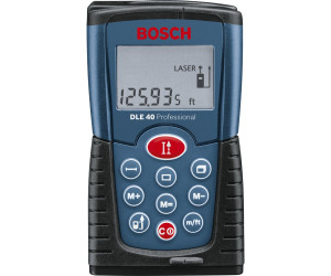 Bosch dle 40 professional ab 94 99 u20ac preisvergleich bei idealo.de