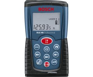 Nikon Entfernungsmesser Forestry Pro : Bosch dle 40 professional ab u20ac 72 99 preisvergleich bei idealo.at