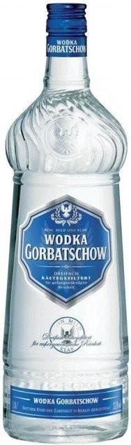 Gorbatschow 1l 37,5%