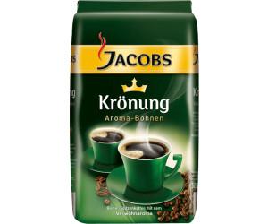Jacobs Krönung Kaffee Bohnen 500 G Ab 9 16 Aktuelle Angebote Bei Idealo At