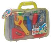 Banco Di Lavoro Chicco : Attrezzi giocattolo