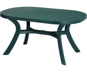Best Kansas Tisch Oval 145x95cm Ab 109 00 Neue Angebote Bei Idealo De