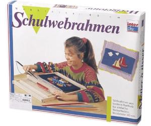 Schul-Webrahmen 240 Kreativsets für Kinder Sonstige Kreativsets für Kinder Allgäuer Webrahmen 6325504