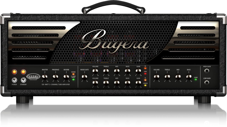 Image of Bugera 333XL Head