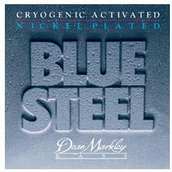 Image of Dean Markley Blue Steel NPS 2674A ML