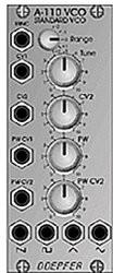 Image of Doepfer A-110-1 Standard VCO
