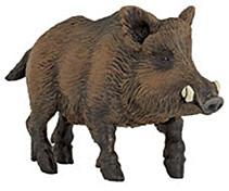 Papo Wildschwein