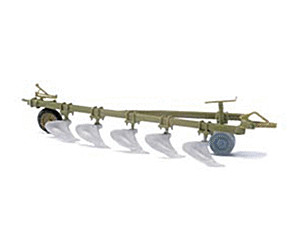 Image of Busch Model Plough B 200 (42850)