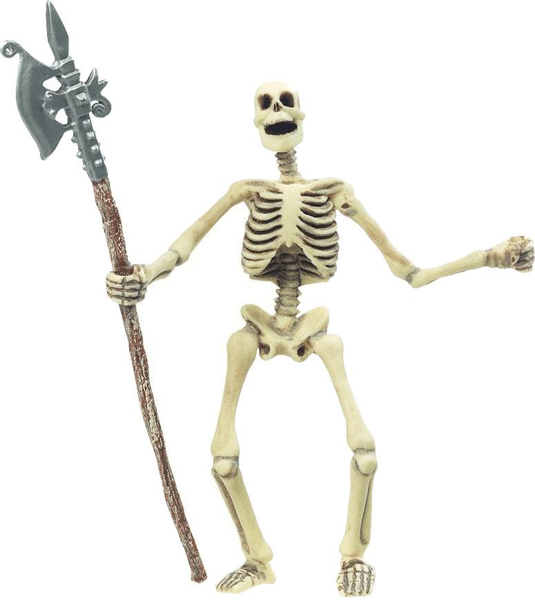 Papo Nachtleuchtendes Skelett (38908)