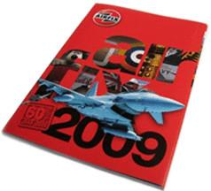 Airfix Katalog 2009 (78185)